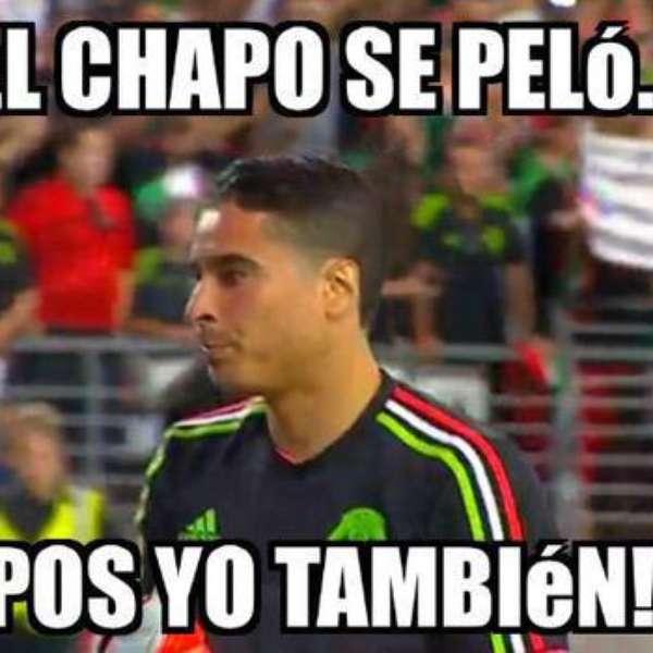 meme mex gua 1 120715 los memes del méxico vs guatemala (with images) · montsearque