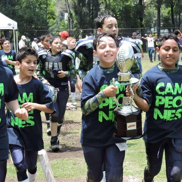 ONEFA: Reunión preparatoria para la Infantil 2016