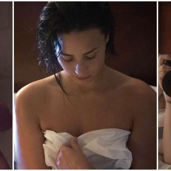 Demi lavato desnuda fotos