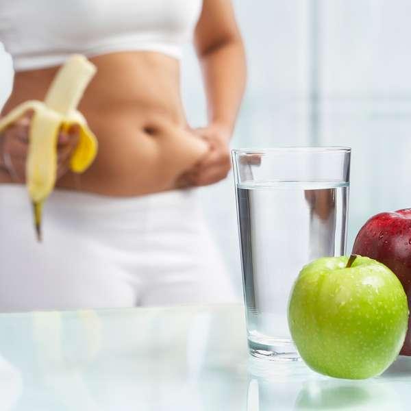 alimentos naturales para quemar grasa corporal