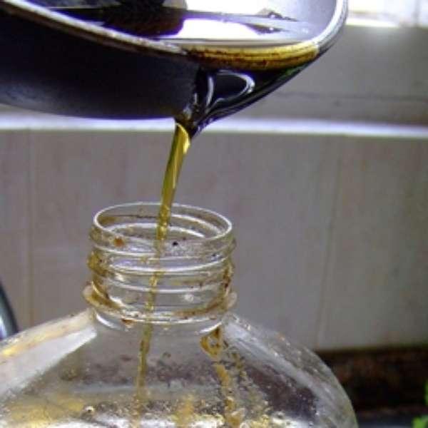 Profeco recomienda reciclar aceite de cocina for Reciclar aceite de cocina