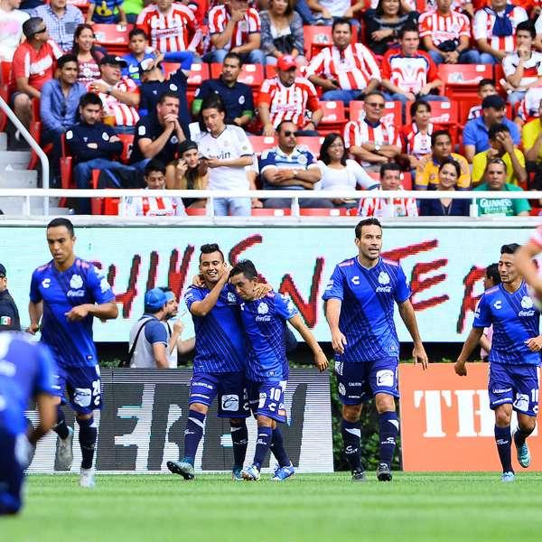 Partidos de hoy liga mx clausura 2015