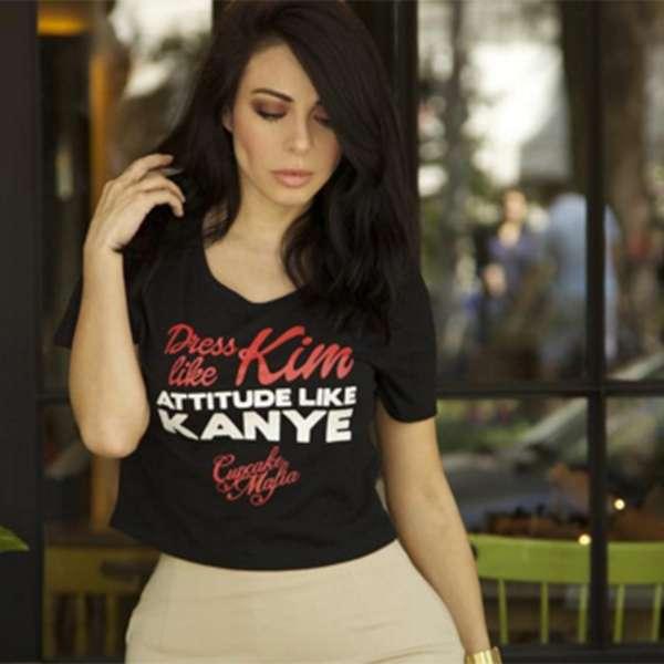 Jimena Sánchez ya no es doble de Kim Kardashian, imita a Kylie Jenner