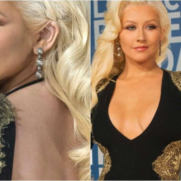 Christina Aguilera se desnuda - Noticias - Taringa!