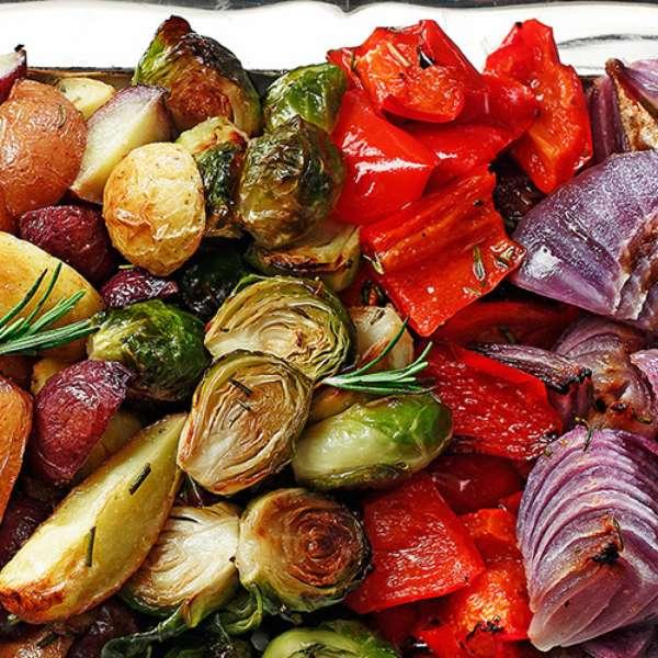 Recetas de comidas con aceite de canola saludable para el - Alimentos saludables para el corazon ...