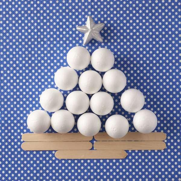 Innova rboles de navidad creativos y diferentes - Arboles de navidad creativos ...