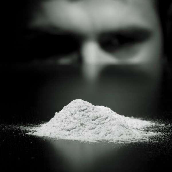 el proceso de la cocaina: