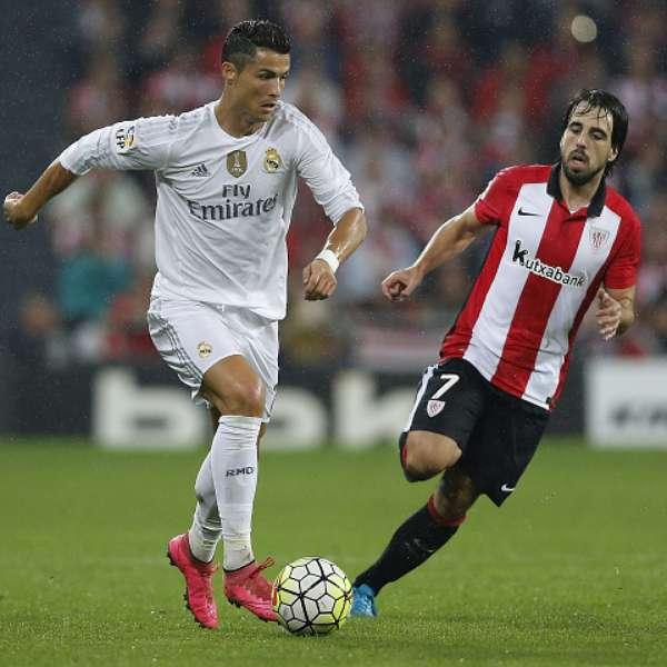 Jornada 24 liga bbva a qu hora juega real madrid vs for A que hora juega el real madrid