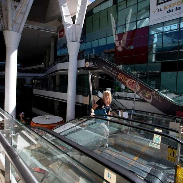 Venezuela centros comerciales deber n racionar electricidad for Racionamiento de luz en aragua
