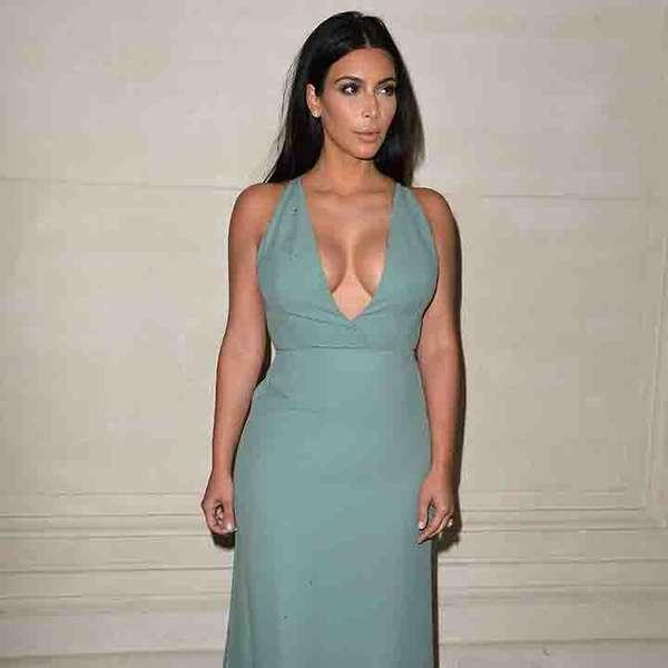 FOTOS: La 'Kim Kardashian' rusa asegura que sus atributos naturales