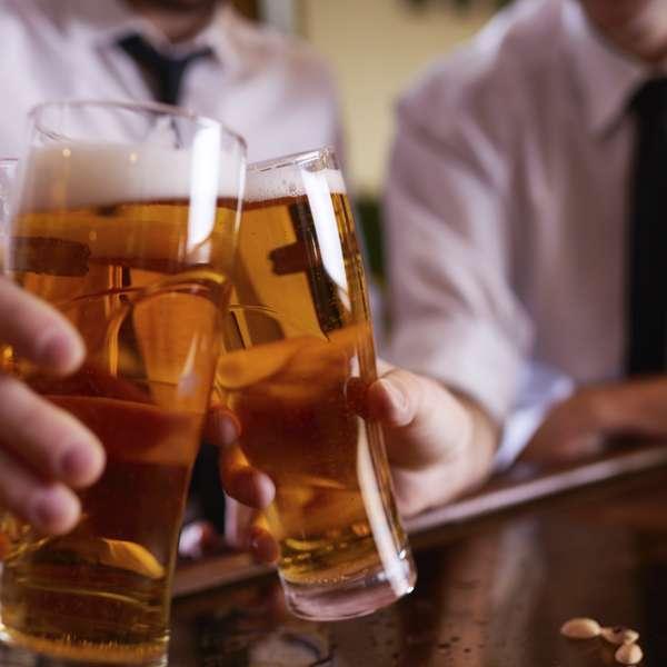 La rubefacción de las extremidades del alcoholismo