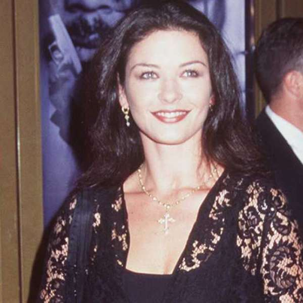 foto catherine zeta jones: