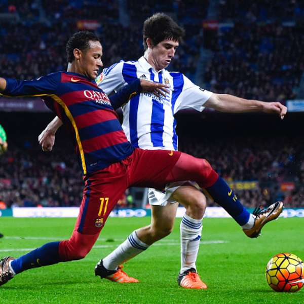 Image Result For Vivo Real Sociedad Vs Barcelona En Vivo A Que Hora Juega