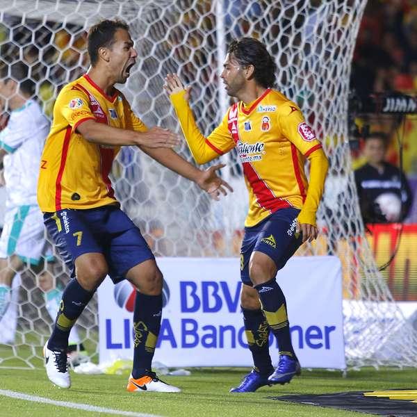 ... Pachuca en vivo 2016: Liga MX ver partido online hoy 20 de septiembre