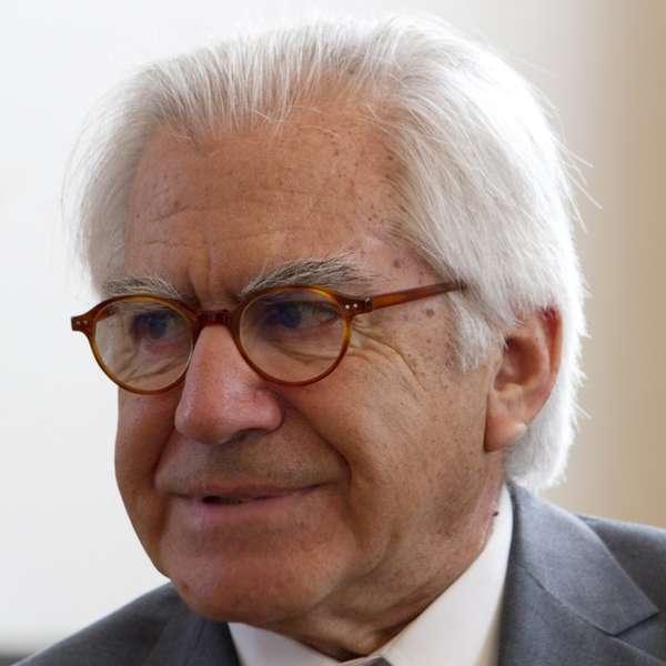 Mario fern ndez baeza designado nuevo ministro del interior for Nuevo ministro del interior 2016