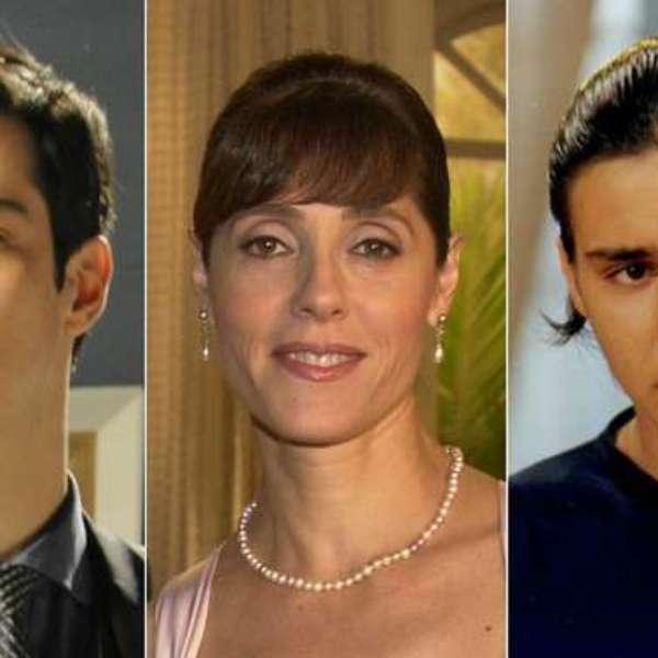 Blog Sala De Tv Terra ~ Quinze casos de homofobia retratados nas novelas da Globo