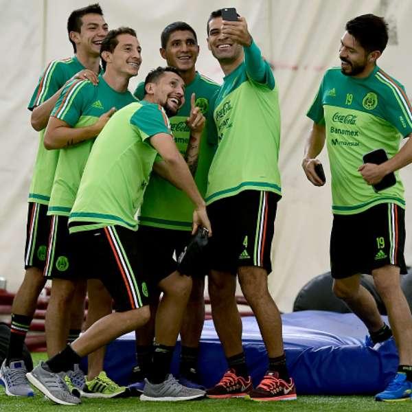 Mexico vs venezuela en vivo partido copa america 2016 hoy Quien juega hoy futbol
