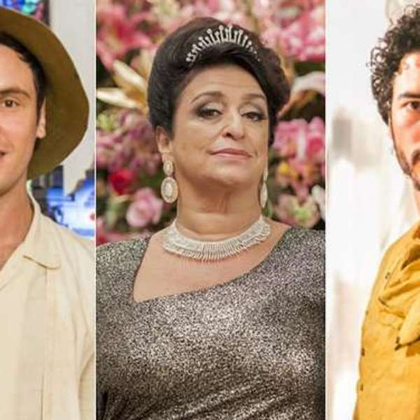 Blog Sala De Tv Terra ~ Globo recorre a atores de teatro para reforçar suas novelas