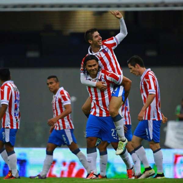 Resultados Jornada 7 Liga MX Apertura 2016, futbol mexicano