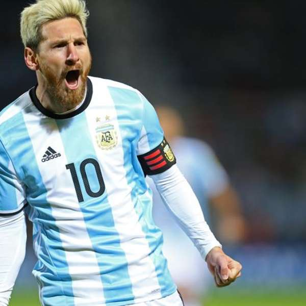 Messi admite ter vontade de jogar pelo newell 39 s old boys for 10180 old well terrace