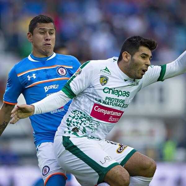 ... Necaxa horario 2016: Liga MX Jornada 11 ver partido 24 de septiembre