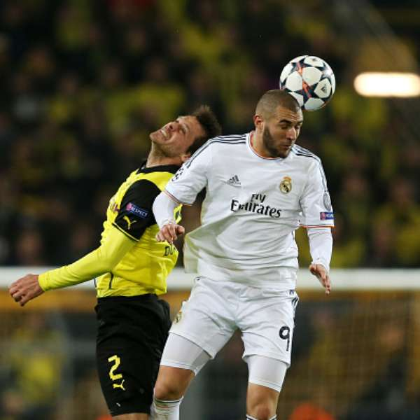 Image Result For When Is Vivo Borussia Dortmund Vs Real Madrid En Vivo