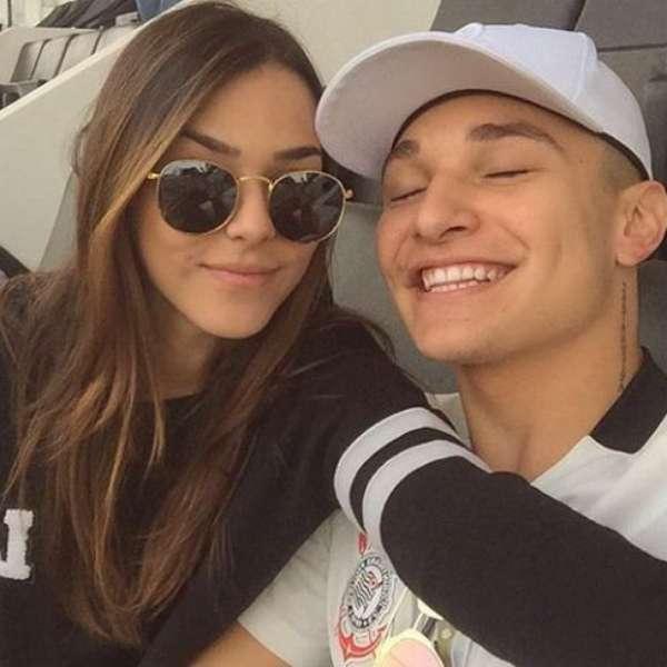 Quem e a namorada do mc gui? | WikiRespostas | Fandom