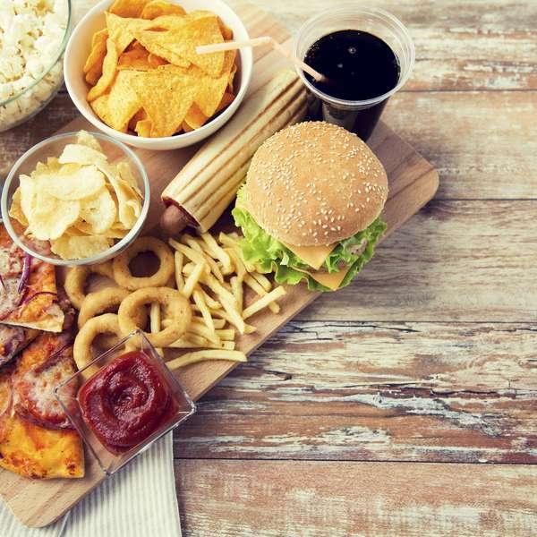 Cientistas americanos listam os alimentos mais viciantes