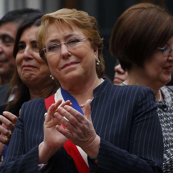 Chilean President 2017