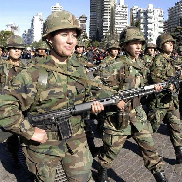 Fuerzas Armadas Argentina 2016 | newhairstylesformen2014.com