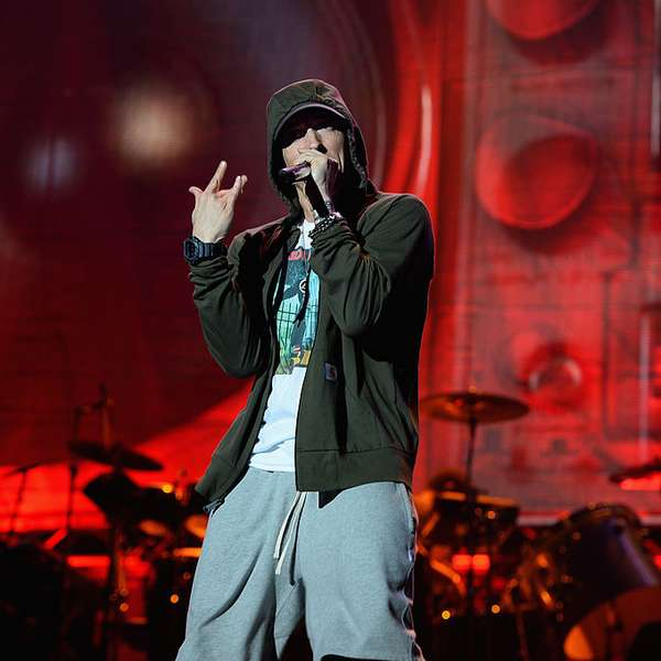 """eminem speech Today, the one and only marshall mathers, aka eminem, finally released a new  single titled """"campaign speech"""" of course there was no way."""