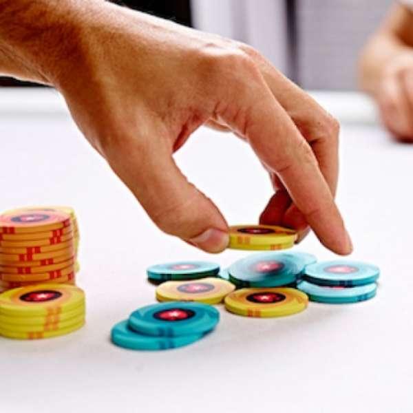Aprenda a jogar texas holdem