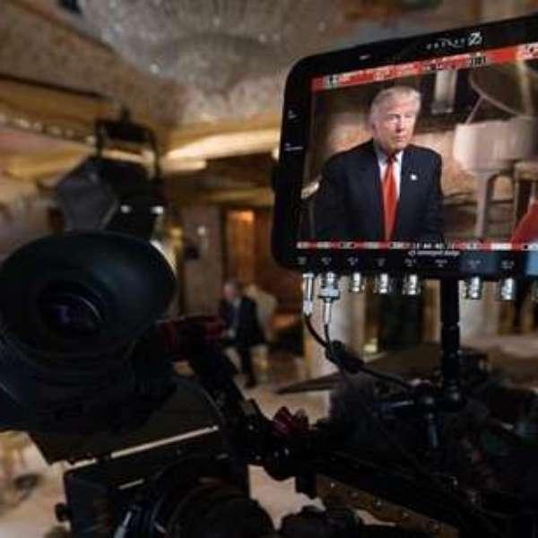 Sala De Tv Cultura Brasil ~ Jornalista discute influência de Trump no Brasil e no mundo