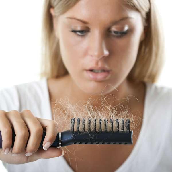 Los medios para naroschennyh el cabello minsk