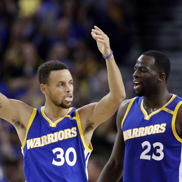 NBA EN VIVO: Golden State Warriors Vs Boston Celtics: Hoy