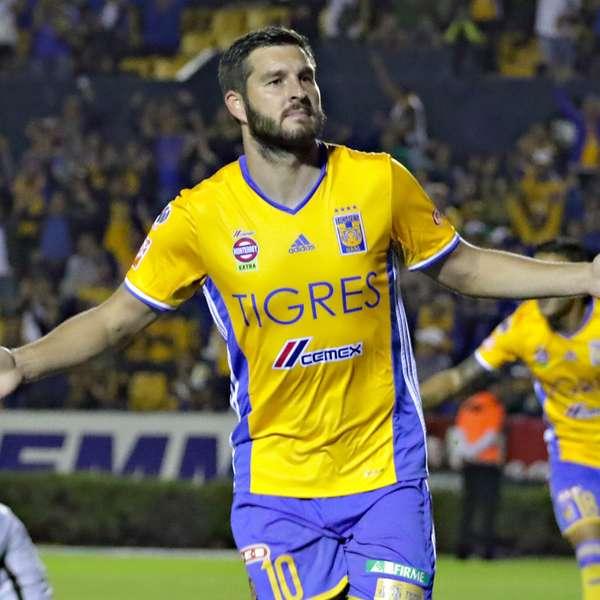Resultado y goles Tigres vs Pumas Cuartos de Final Liguilla Partido de ...
