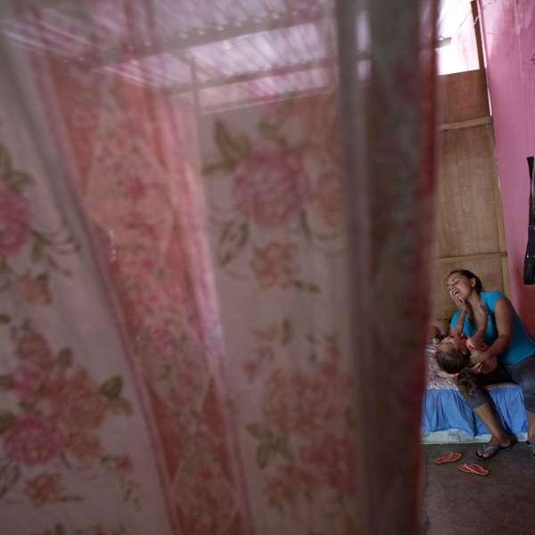 Aumentan los centroamericanos que buscan asilo en Mu00e9xico
