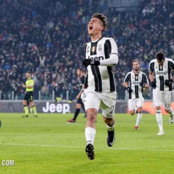 Juventus sofre no fim, mas bate a Atalanta e avança na Copa da Itália