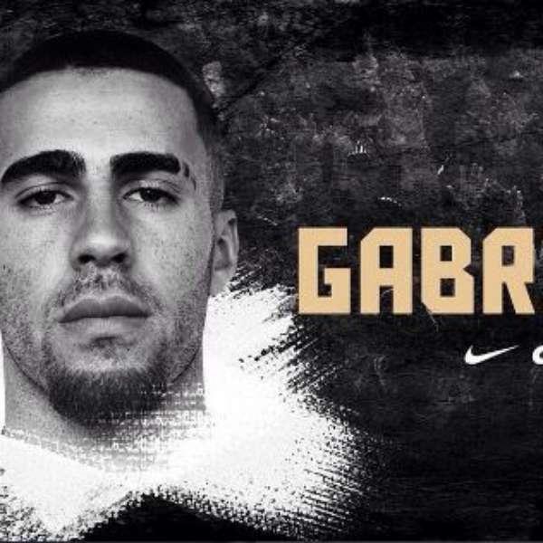 """Bem Vindo Sport: Corinthians Confirma Gabriel E Provoca: """"Bem Vindo Ao"""