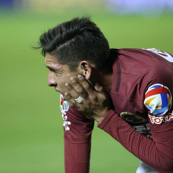 resultados Liga MX 2017 jornada 3 Clausura partidos futbol mexicano