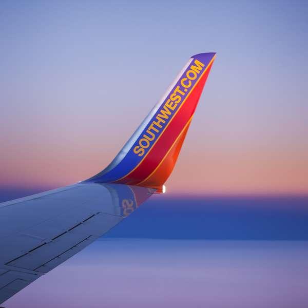 Southwest Airlines Oklahoma City To Phoenix