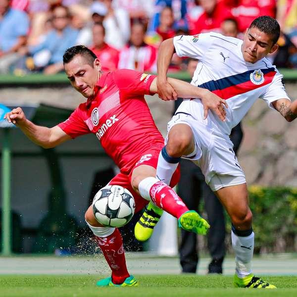 ... online futbol mexicano Claro Video Chivas TV partido hoy 4 de marzo