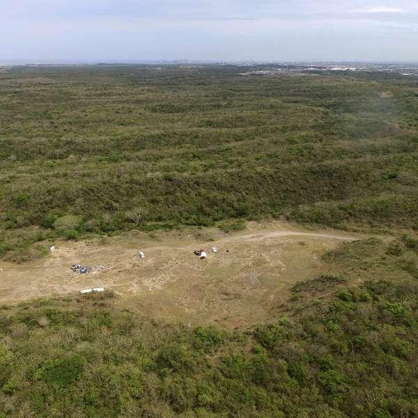 Veracruz enorme cantidad de cuerpos por fosas clandestinas - Enorme terras ...
