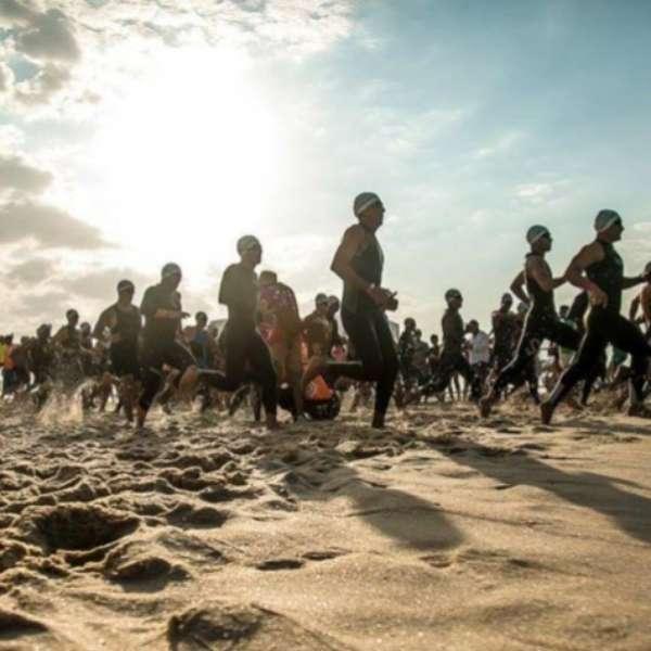 Circuito Uff Rio Triathlon : Start list e premiação são os principais destaques da