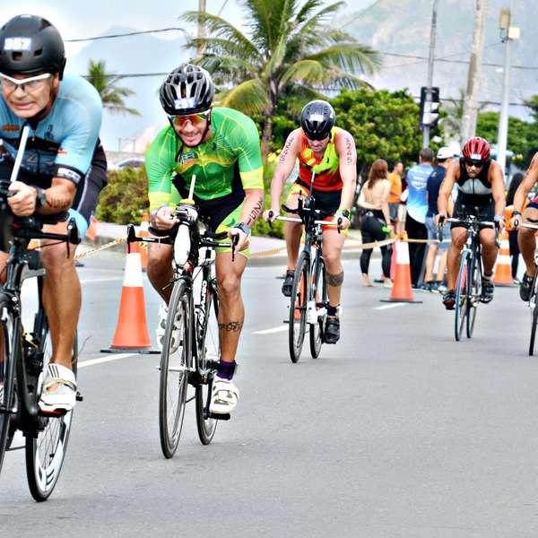 Circuito Uff Rio Triathlon : Corpo de triatleta que desapareceu durante competição é