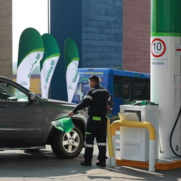 El precio de la gasolina rossiya belgorod