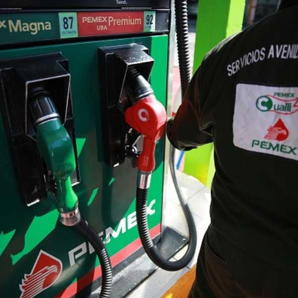Los problemas del motor de por la gasolina de mala calidad