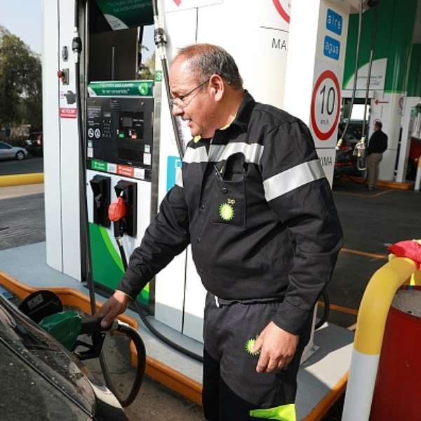 Rostov en donu el precio de la gasolina 92 hoy