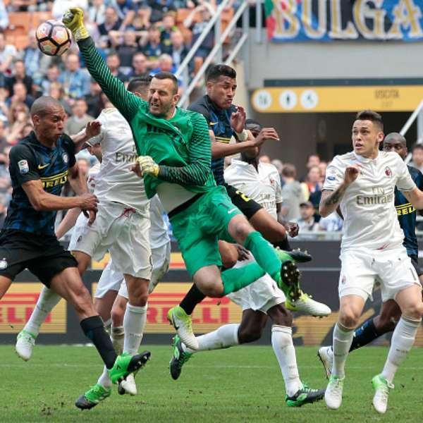 Vivo Ac Milan Vs Inter Milan En Vivo La Liga