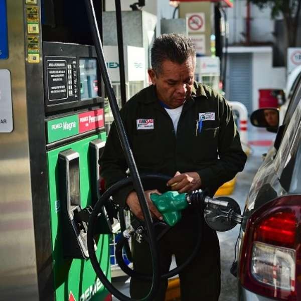 La energética de las gasolinas por